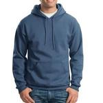 Ultra Cotton ® Pullover Hooded Sweatshirt