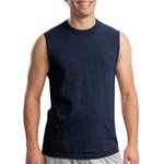 HiDensi T™ 100% Cotton Sleeveless T Shirt