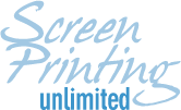 Screen Printing Unlimited | Screen Printing | Embroidery | Promotional Items