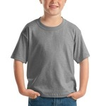 Youth HiDensi T™ 100% Cotton T Shirt